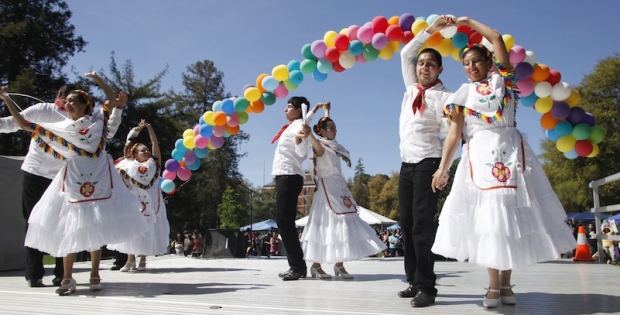 47th Annual La Gran Tardeada to be held this Saturday A day of celebrating the Latinx community