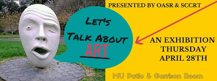 """Let's Talk About Sex"" campaign hosts art show"