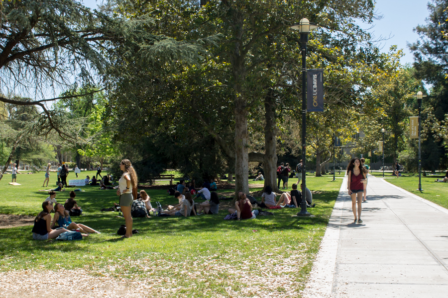 UC accused of favoring out-of-state applicants over in-state students according to state audit