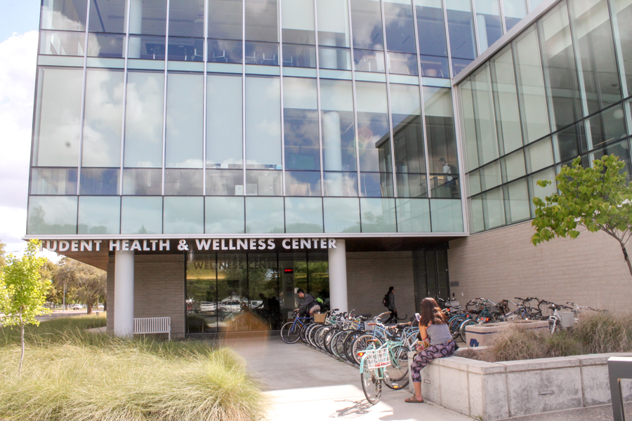 UC Davis ranked no. 1 in Princeton Review's annual list of Best Health Services