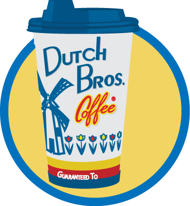 Best Coffee: Dutch Bros.