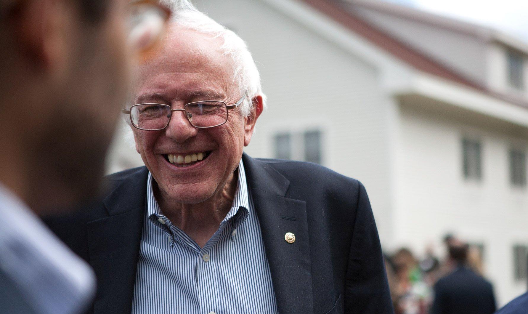 Bernie Sanders to visit UC Davis