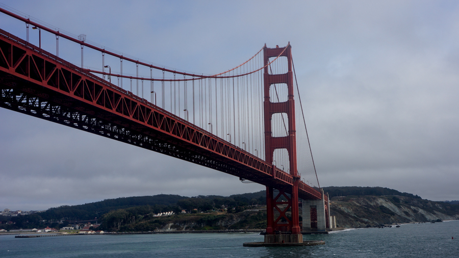 Best Day Trip: San Francisco