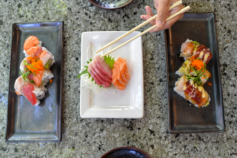 Best Japanese Food: Mikuni