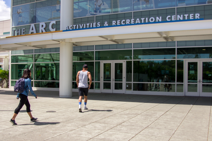 Best Place to Exercise: The ARC