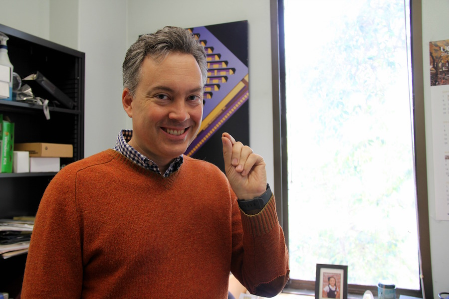 UC Davis engineering professor helps develop ultrasound motion-detection technology