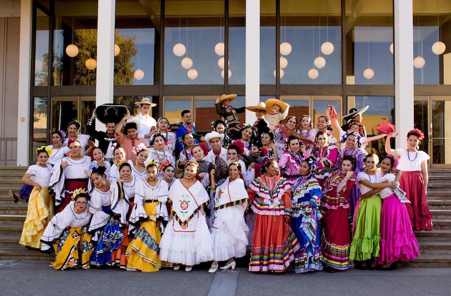 Danzantes del Alma hosts annual show