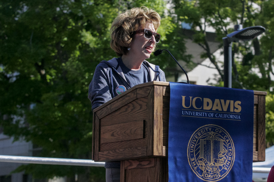Conflict of interest alleged between UC president and investigator in Katehi case