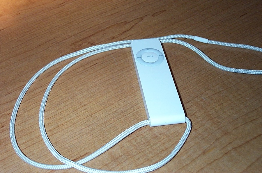 Humor: Leftover budget to be spent on iPod shuffles for every student