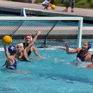 Tough losses end a brilliant water polo season