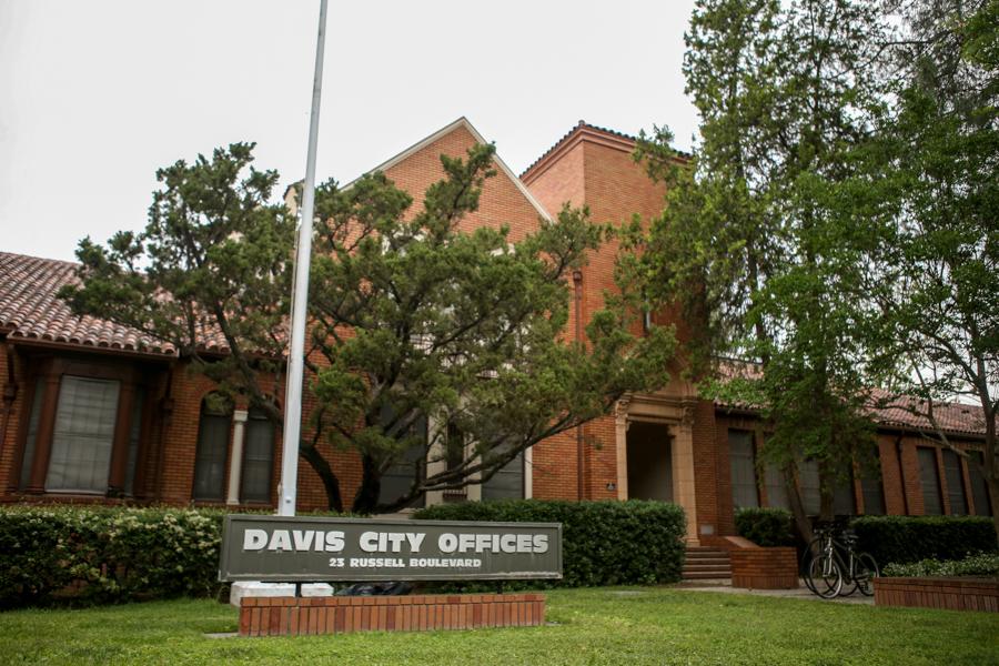 Davis Mayor Dan Wolk runs for State Assembly