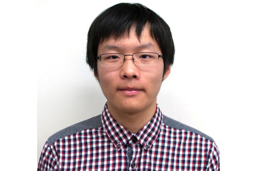 Adam Xu appointed as newest ASUCD senator