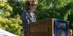 BREAKING: Katehi resigns as chancellor