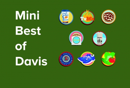 Mini Best of Davis 2016