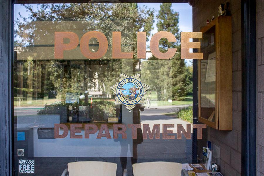 UC Davis releases 2015 Clery crime statistics