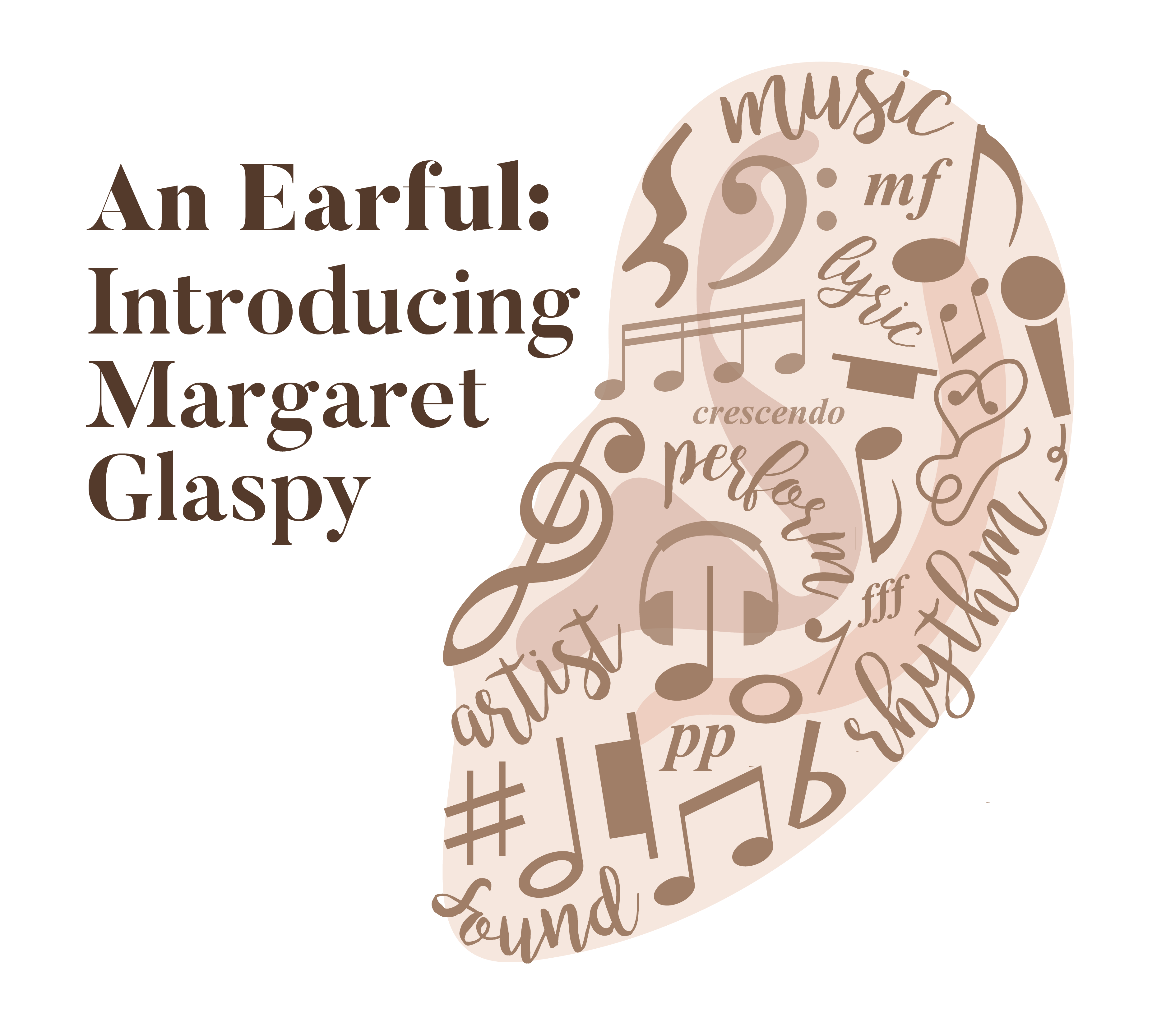 An Earful: introducing Margaret Glaspy