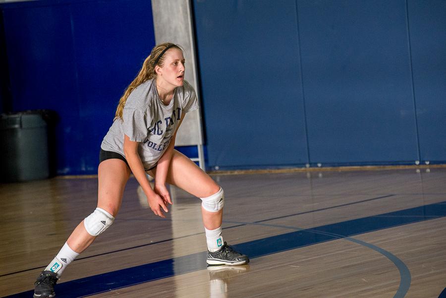 Inside the Game: Lauren Matias