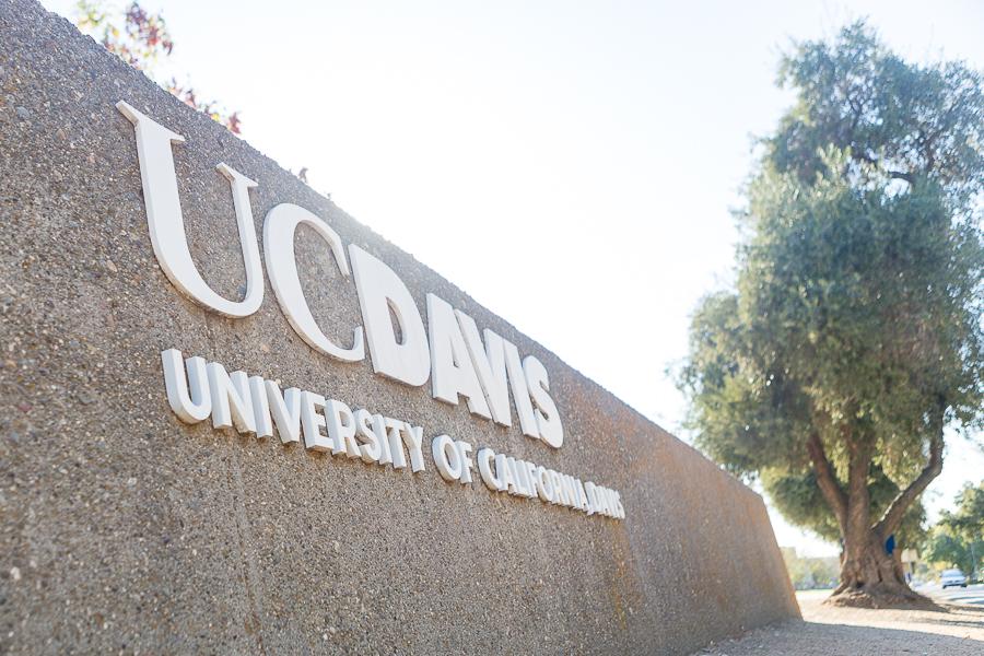 UC Davis ranks in top ten public universities