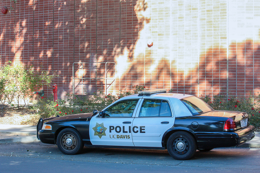 Two sexual assault occurrences reported during Fall Quarter