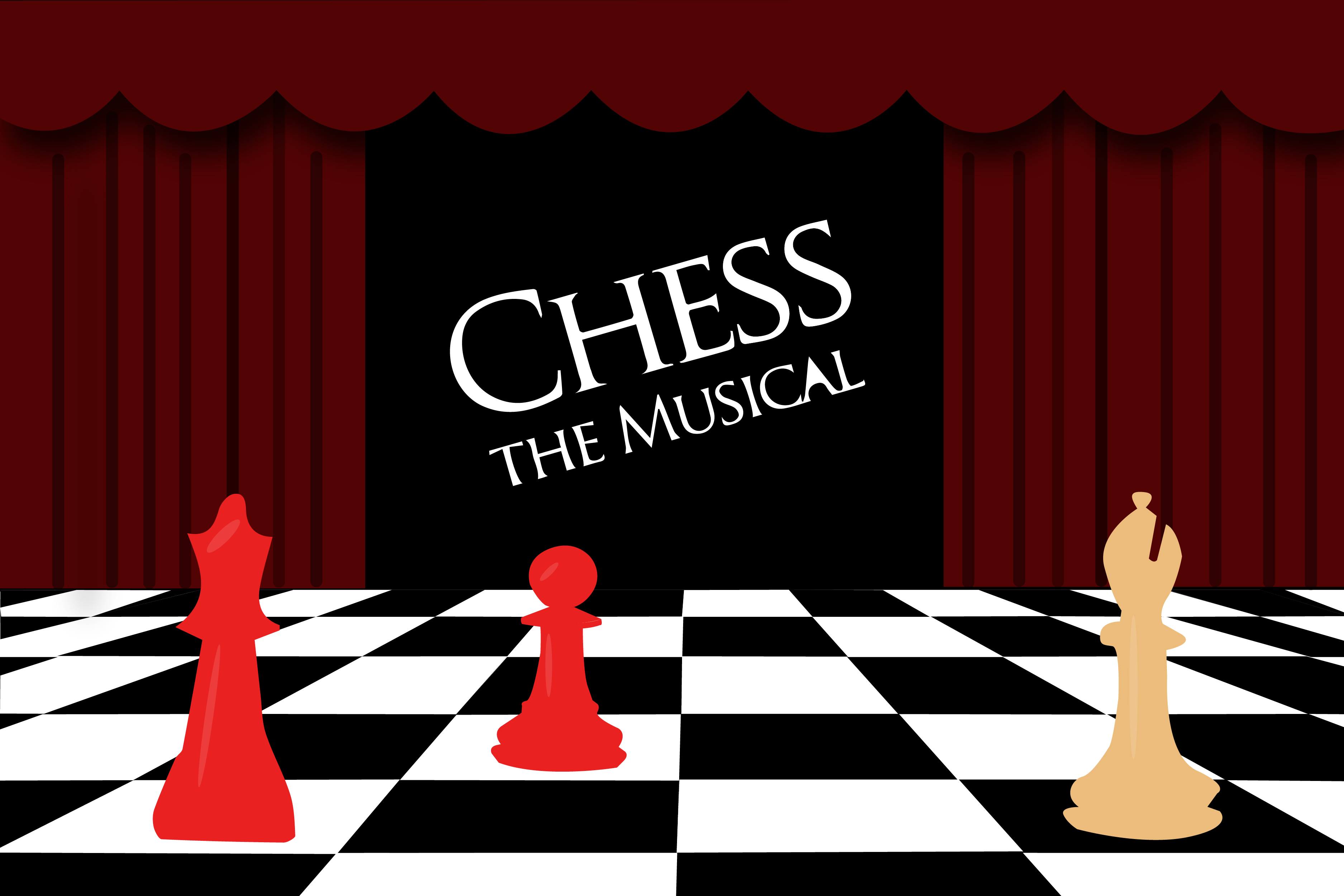 Preview: Chess, the Musical