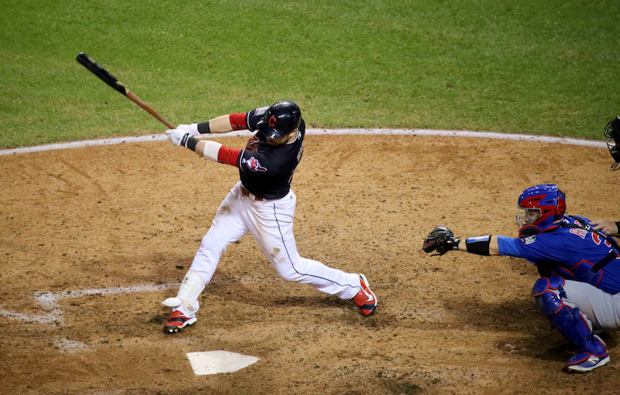 The heartbreak of the 2016 Cleveland Indians