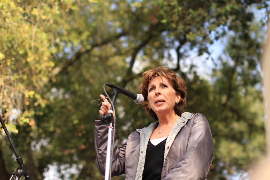 The life of former Chancellor Linda P.B. Katehi post-resignation