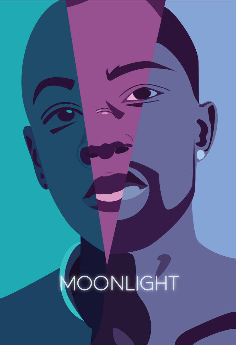 Moonlight is the best film of the year