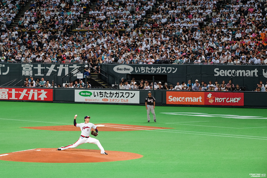An Introduction to the Man, the Myth, the Legend: Shohei Otani