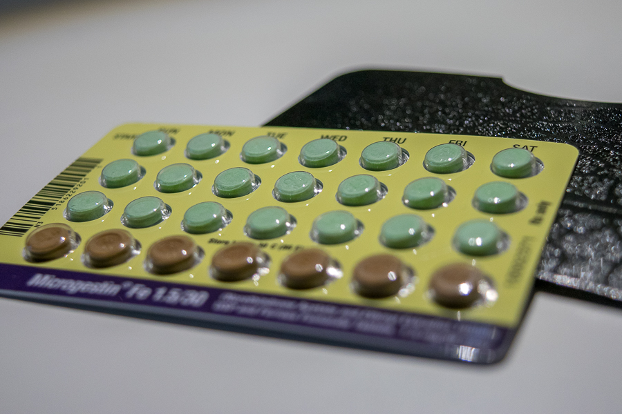 Why are birth control and cold medicine harder to get than a gun?