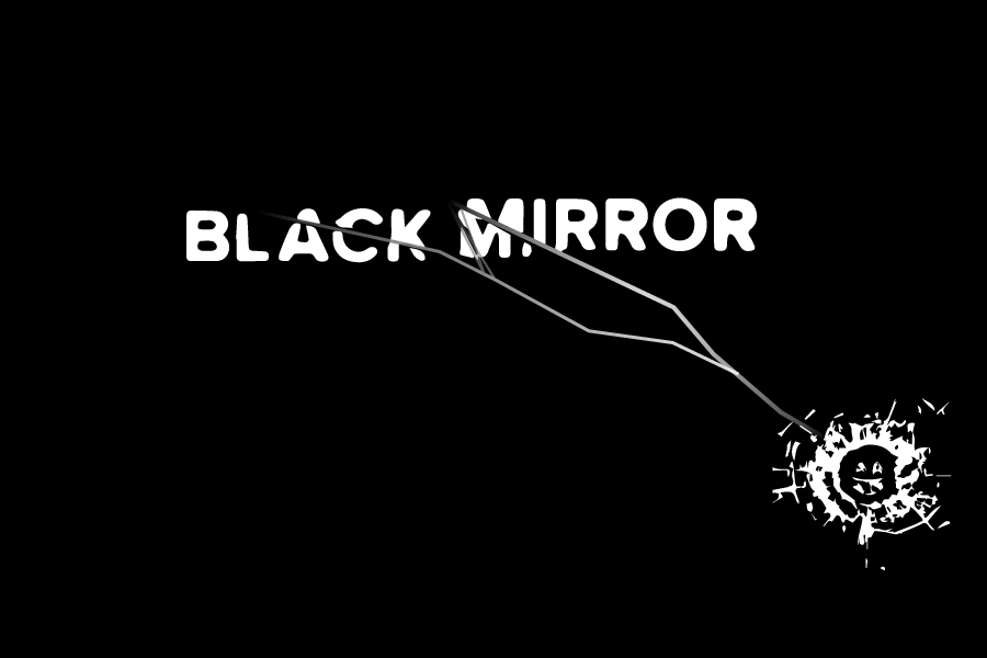 Black Mirror: our disturbing reality