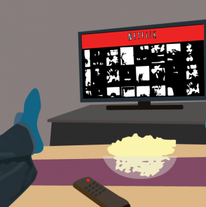 Here's a bunch of good stuff to watch: 30 TV shows, 100 movies online now