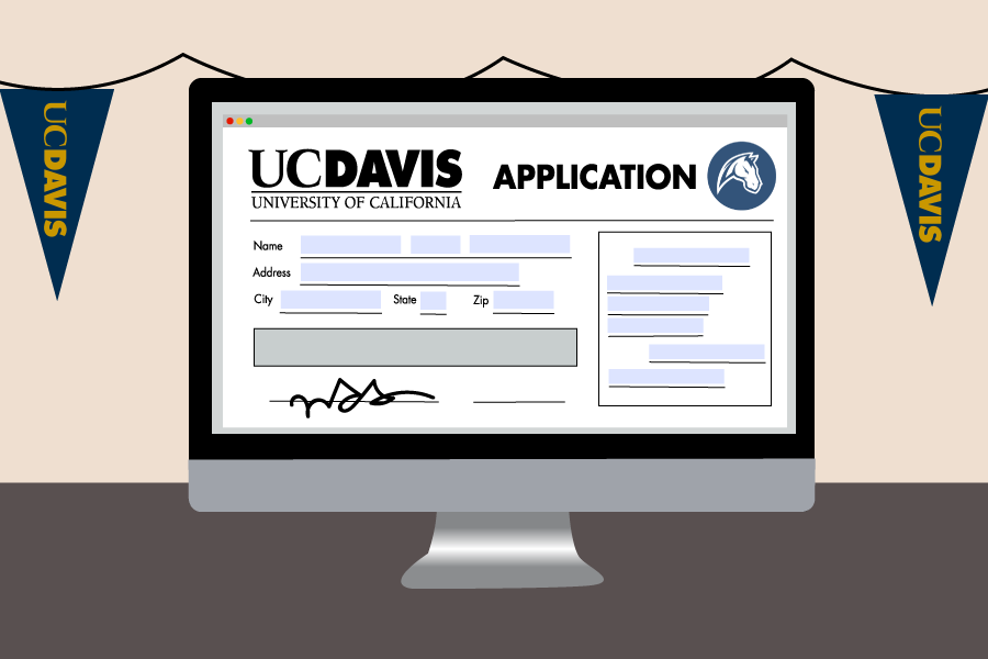 UCs receive record-breaking number of applicants