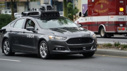 Remove the roadblocks to self-driving in California