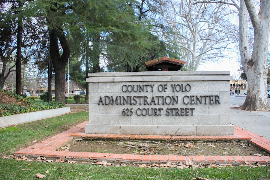 Yolo County's poverty rate higher than before recession