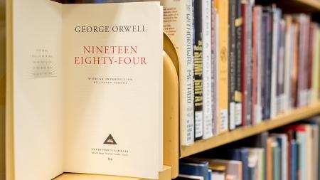 The Resurgence of Orwell's 1984