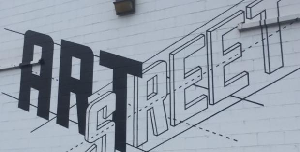 "Sacramento's  ""ArtStreet"" exhibit showcases diverse artwork"
