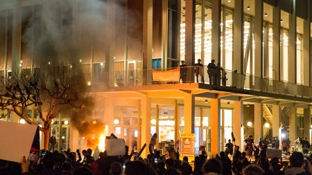 UC Berkeley shows how ideological fringes dehumanize one another