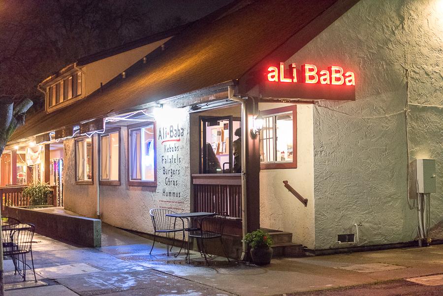 News in Brief: Ali Baba participates in nationwide boycott