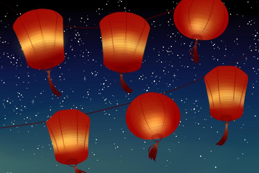 Lantern Festival — The beginning of the year
