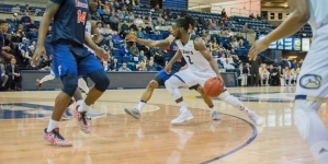 UC Davis victorious in clash with Titans