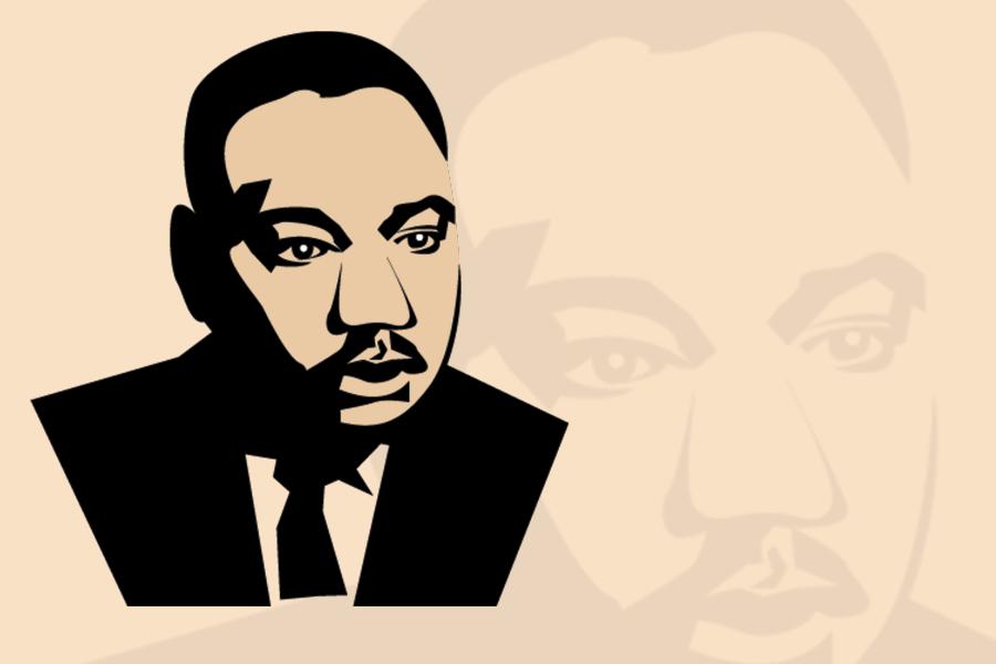 Davis Celebrates MLK Day