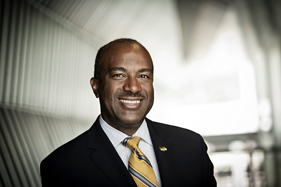 UC President selects Gary May as new UC Davis chancellor
