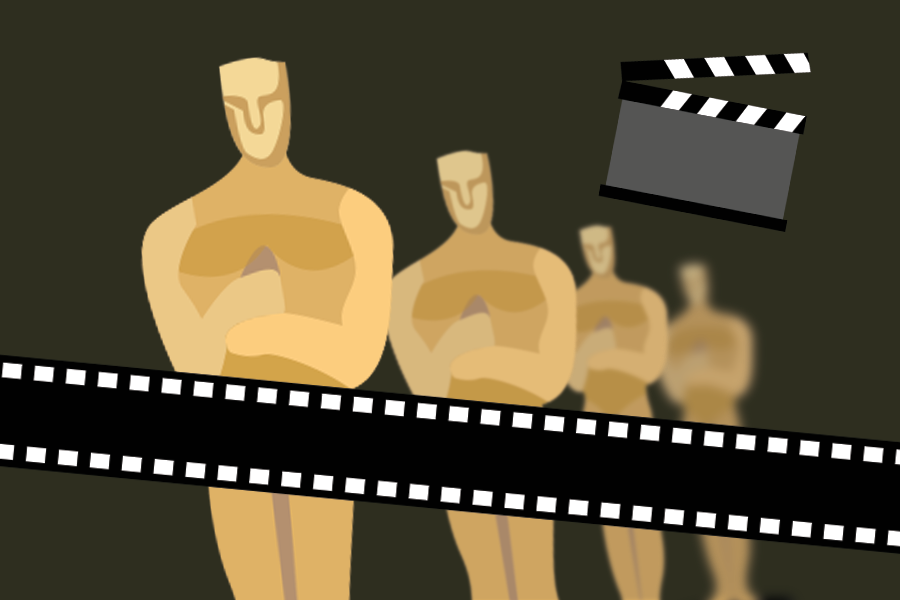 Oscars 'shift to diversity' not enough