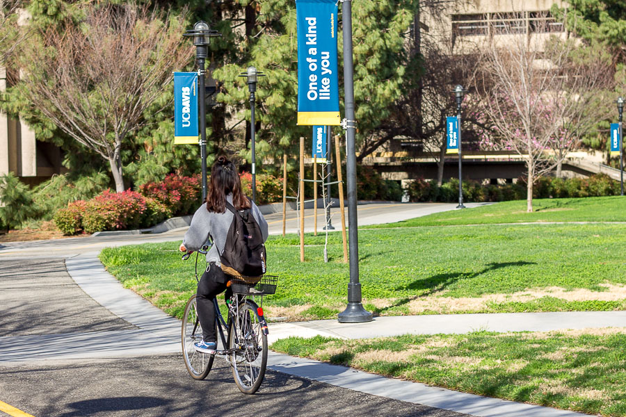 UC releases 2016 Annual Report on Sustainable Practices
