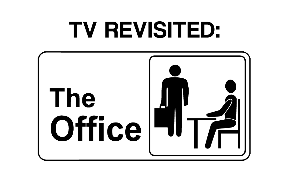 TV Revisited: The Office