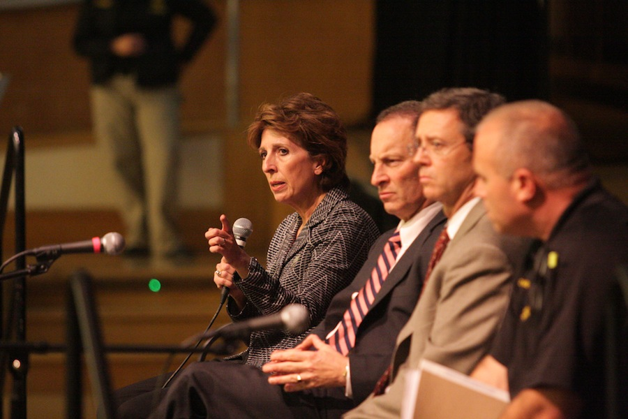 Katehi controversy prompts decline of UC administrators seeking profitable subsidiary board positions