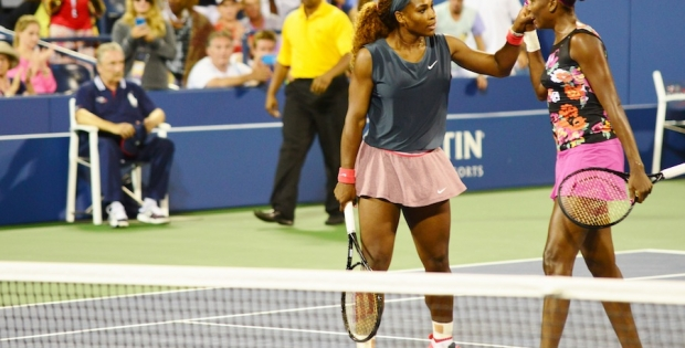A lifetime of tennis