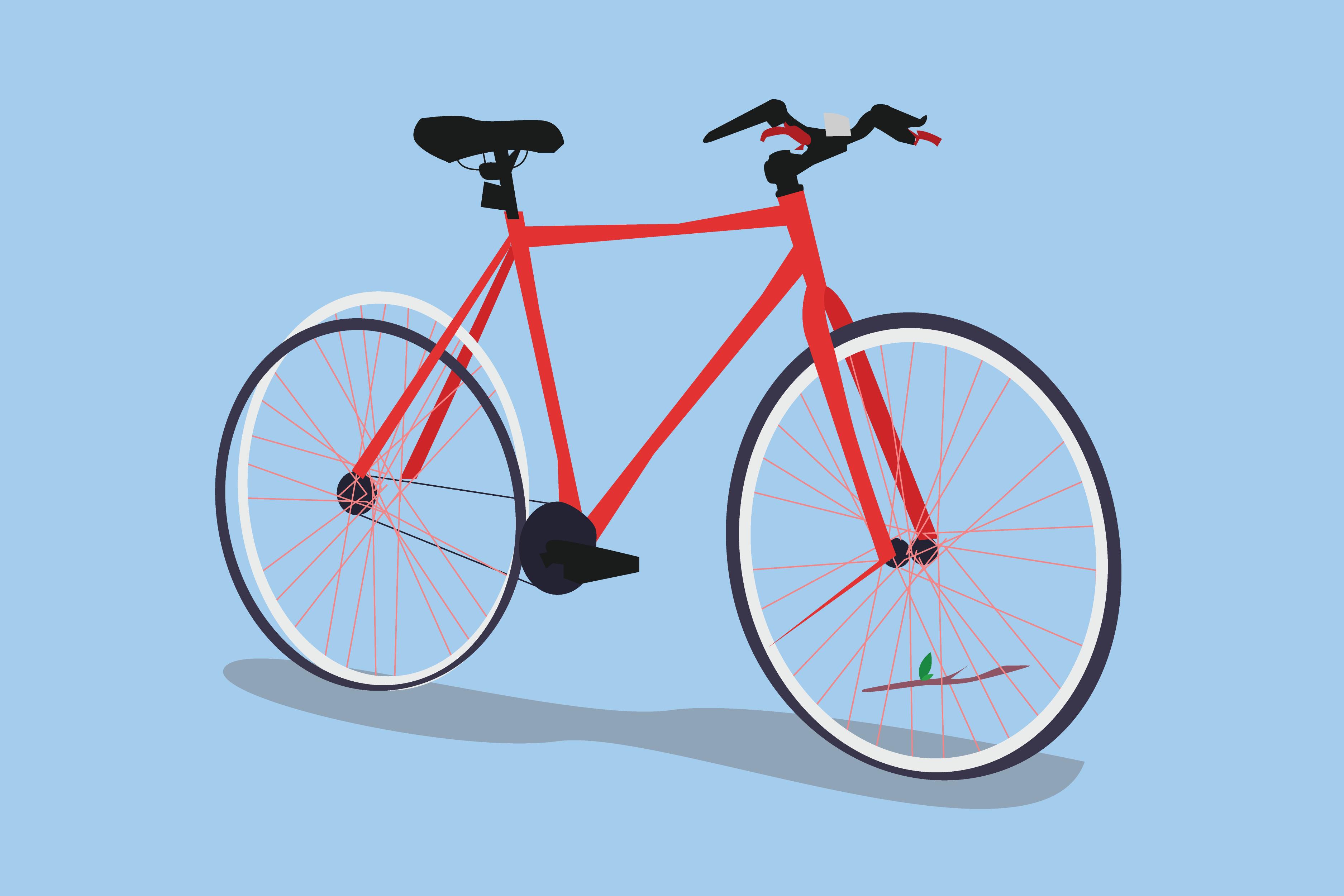 Who stole my handlebars?: Bike horror stories