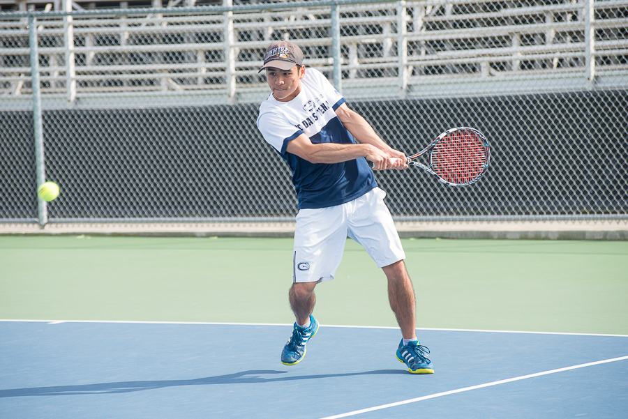 Aggies sweep Hornets in Golden State Invitational third-place finish