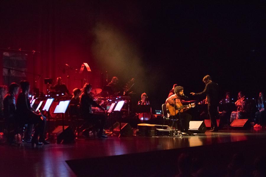 José González delivers multi-dimensional musical experience